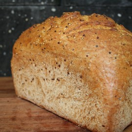 Quinoa Loaf